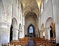 Nef de l'église Saint-Sauveur de Thury-Harcourt.jpg
