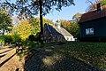 Netherlands Open Air Museum - 2020-10-31 06 NH Kerk 's Heerenhoek & Watersnoodwoning.jpg