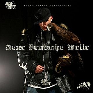<i>Neue Deutsche Welle</i> (album) album by Fler