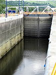 New Erie Canal Lock Eastern Mohawk River area NY 8763 (4853815819).jpg