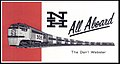"New Haven Railroad's ""Dan'l Webster"", 1957 promotional advertisement.jpg"