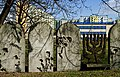 New Jewish cemetery Lublin IMGP2576.jpg