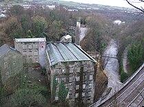 New Mills, Torr Vale above 1751.JPG