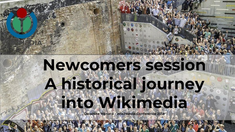 Файл:Newcomers session - Wikimedia Conference 2018.pdf