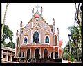 Newly renovated St Elijah Orthodox Syrian Church in 2011.jpg