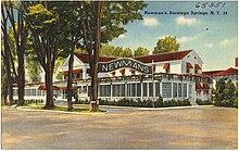 Saratoga Casino And Hotel Saratoga Springs Ny