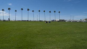 Balboa Pier - Balboa Pier Park