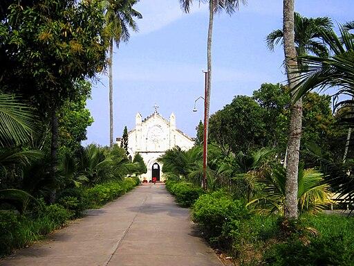 Nhà thờ Phan Xi Cô