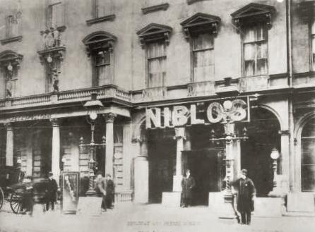 Niblo%27s Garden c.1887