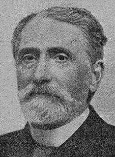 Moldavian-born Romanian prose writer, poet and politician