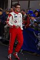 Nicolas Marroc Le Mans drivers parade 2011.jpg