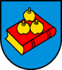 Coat of Arms of Niederbuchsiten