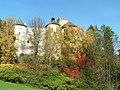 "Niedzica - zamek ""Dunajec"" (3) (""Dunajec"" castel) - panoramio.jpg"