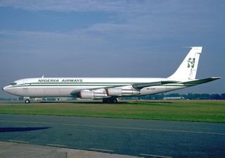 Nigeria Airways Flight 9805 Aviation accident