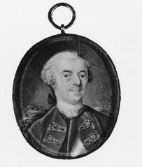 Nils Jakob Reuterholm, 1724-1791