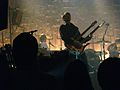 Nils double neck Wilco London on 24.2.10.jpg