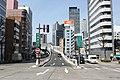 Nishikibashi EXIT 20161105A.jpg