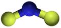 Nitrogen difluoride3D.png