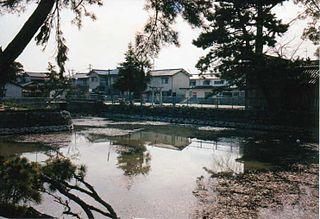 Niwase Domain
