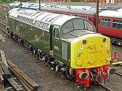 No.D213, BR no.40013 Andania (Class 40) (6133618564).jpg