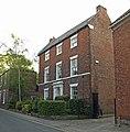 No. 10 Newbegin, Beverley - geograph.org.uk - 809529.jpg