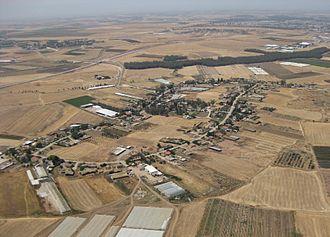 No'am - Image: Noam, Israel