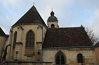 Nogent-le-Rotrou - Église Saint-Laurent - 2.jpg