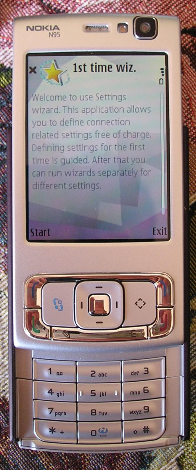NOKIA N95 GRATUIT SKYPE GRATUIT 8GB TÉLÉCHARGER POUR