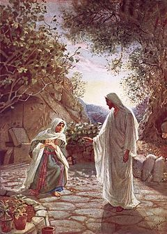 Noli me tangere - William Brassey Hole.jpg