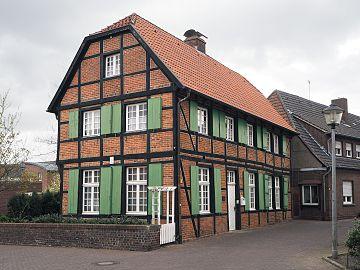 Schlaun Cafe Nordkirchen Fr Ef Bf Bdhst Ef Bf Bdck