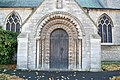 Norman Doorway - geograph.org.uk - 281608.jpg