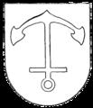 Norrtäljes vapen, Nordisk familjebok.png