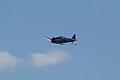 North American AT-6D-NT Texan WASPs Fifinella 1st Pass 04 RoarNSoar FOF 13Nov2010 (14587268531).jpg
