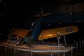 North American BT-14 Nosedive fromL Early Years NMUSAF 25Sep09 (14597916294).jpg