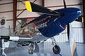 North American TP-51D-30-NA Mustang Crazy Horse 2 DownRNose Stallion51 19Jan2012 (14983519052).jpg