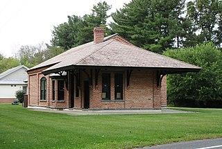 North Chatham Historic District