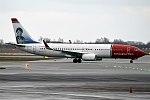 Norwegian, EI-FVL, Boeing 737-8JP (38825672420).jpg
