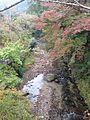 Notorigawa River from Notoribashi Bridge (east).jpg