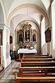 Nußdorf am Haunsberg - Pfarrkirche hl. Georg - 2019 08 19 - 6.jpg
