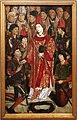 Nuno gonçalves, pannelli di san vincenzo, 1470 ca. 06 l'arcivescovo 1.jpg