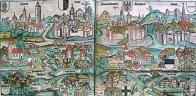 Metz au Moyen Âge — Wikipédia