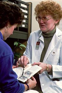 Nurse–client relationship interaction between client/patient and nurse