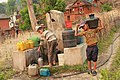 Nyaya Health Gathering water (7157274052).jpg