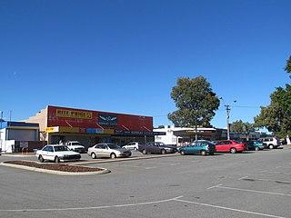 Nollamara Suburb of Perth, Western Australia