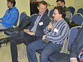 OSSDEVCONF 2014, participants discussion.jpg