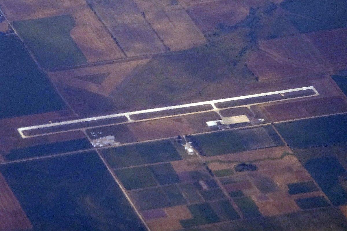 ottawa municipal airport wikipedia