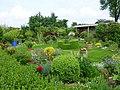 Oberhausen – Rechenacker - Kleingartenanlage am 1. Mai 2014 – - panoramio.jpg
