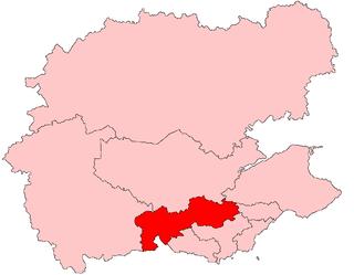 Ochil (Scottish Parliament constituency)