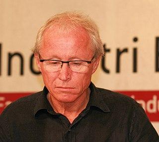 Odd Arild Kvaløy Norwegian politician