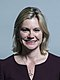 Official portrait of Justine Greening crop 2.jpg